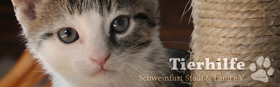 Tierhilfe Schweinfurt Stadt und Land e.V.